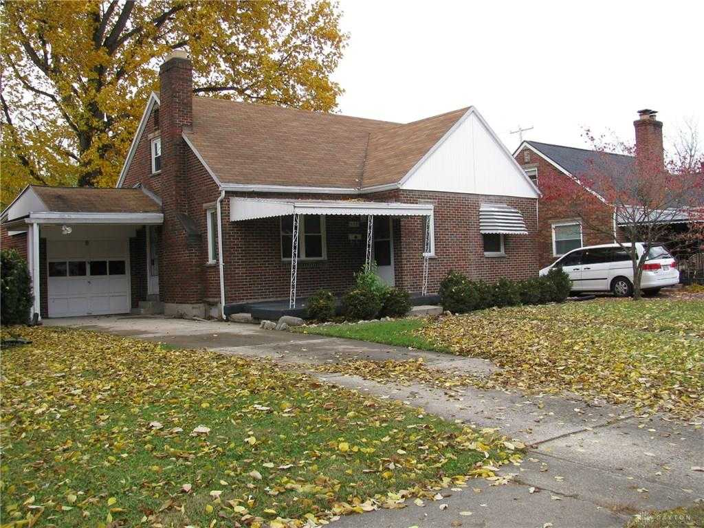 Mls 779243 537 Shadowlawn Avenue Dayton Oh 45419