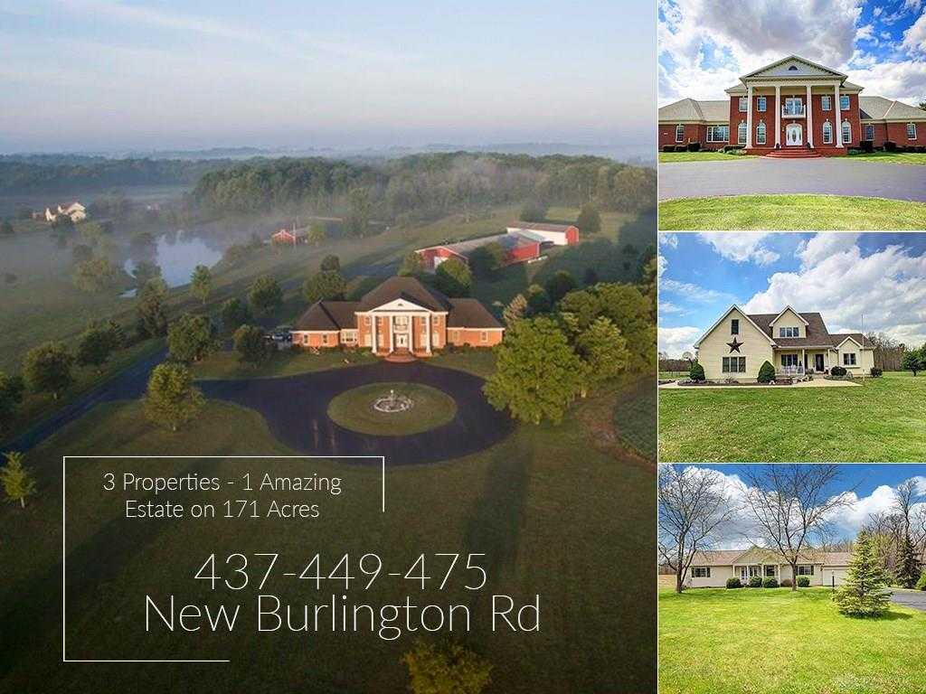 $2,790,000 - 5Br/7Ba -  for Sale in Wilmington