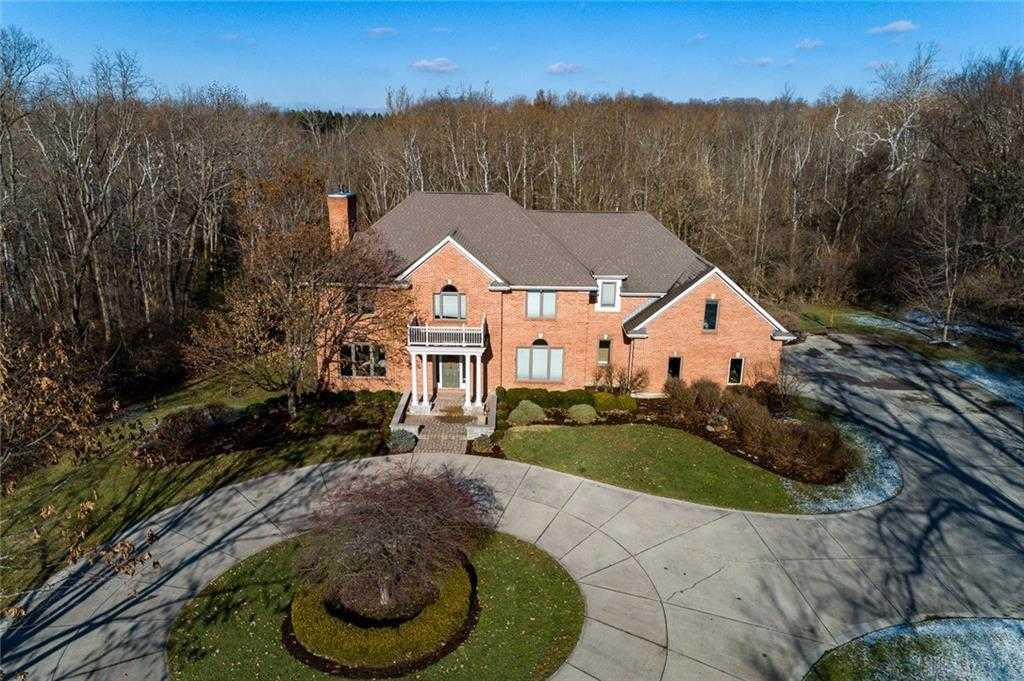 $1,200,000 - 5Br/5Ba -  for Sale in Deer Hollow Estrplt, Springboro
