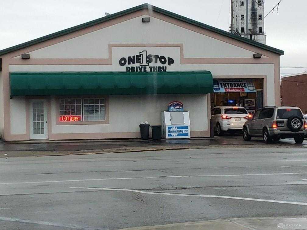 211 S Market Street Troy,OH 45373 781620