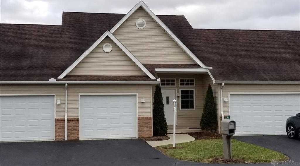 406 Amherst Drive Eaton,OH 45320 782114