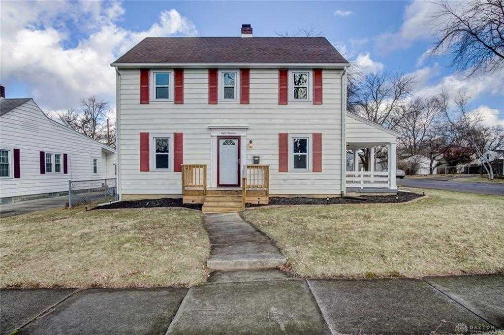 $139,900 - 4Br/2Ba -  for Sale in Hills & Dales, Springfield