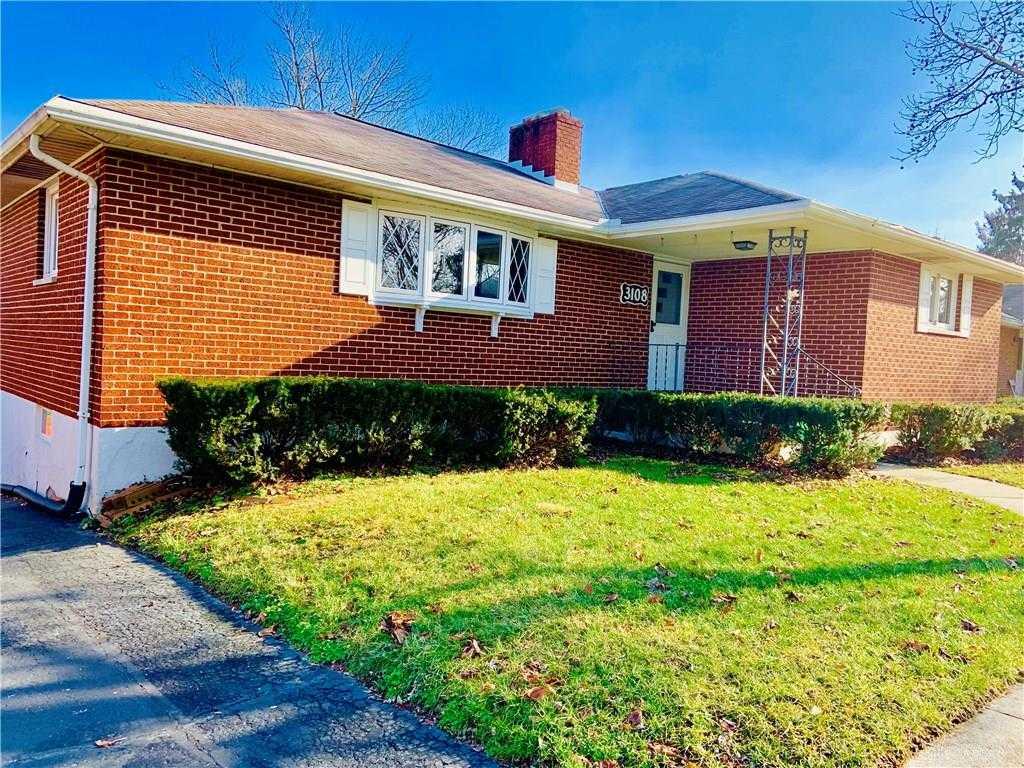 $158,900 - 3Br/2Ba -  for Sale in Dayton