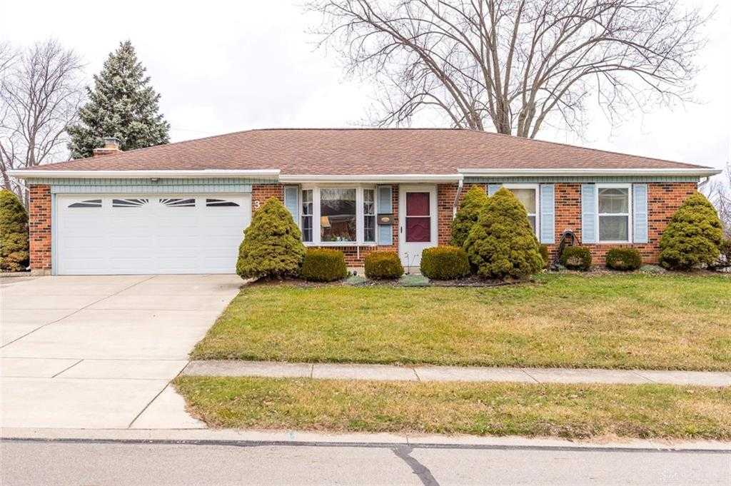 $143,900 - 3Br/2Ba -  for Sale in Forest Hills, Fairborn