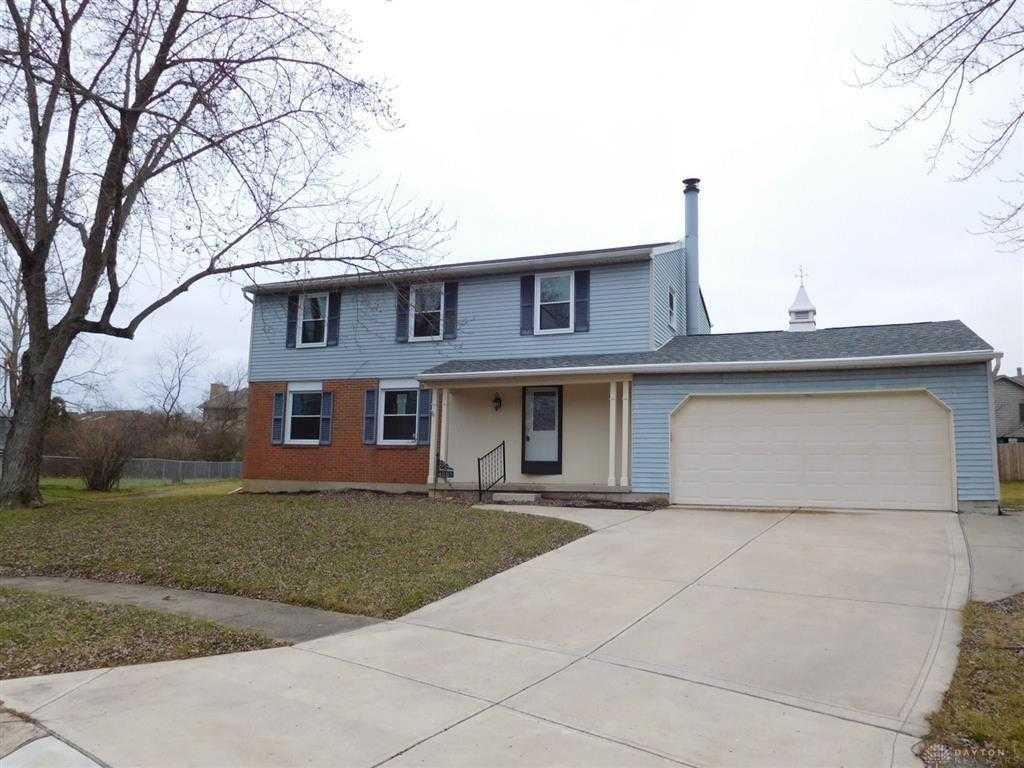 $108,000 - 5Br/3Ba -  for Sale in Randolph Manor Sec 05b, Dayton