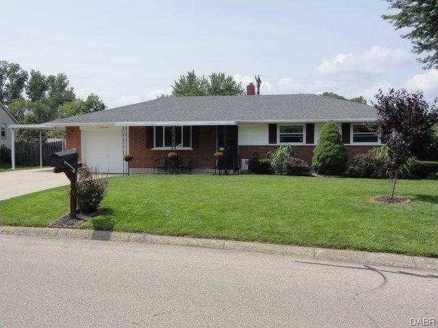 $124,900 - 3Br/2Ba -  for Sale in Orchard Hill, Dayton