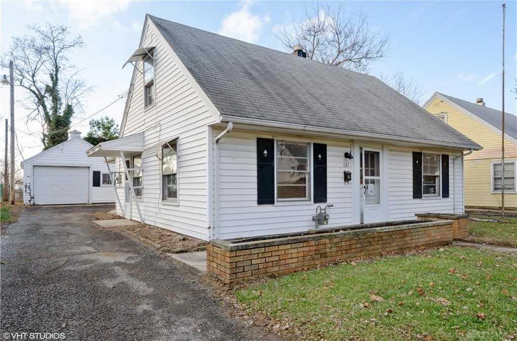 $37,000 - 3Br/1Ba -  for Sale in Dayton
