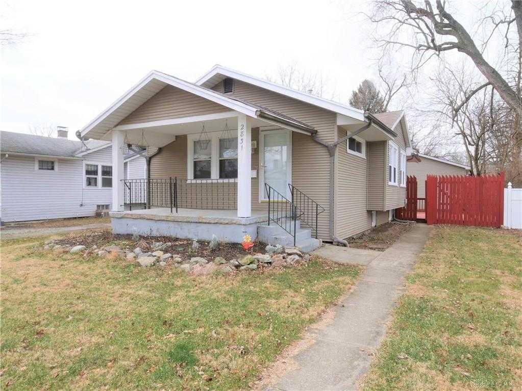 $64,500 - 2Br/2Ba -  for Sale in City/dayton Rev, Dayton