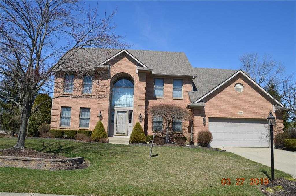 $380,000 - 6Br/4Ba -  for Sale in Woodland Meadows, Vandalia