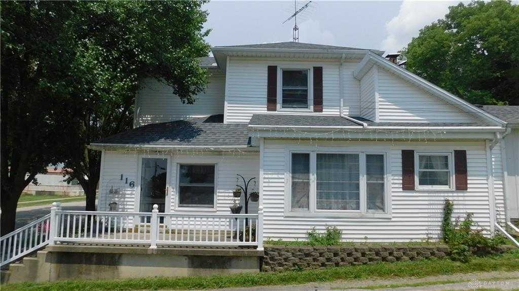 $72,000 - 4Br/1Ba -  for Sale in Hollansburg