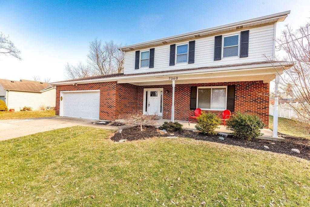 $219,900 - 4Br/3Ba -  for Sale in Morris Hill Estates, Fairfield Twp