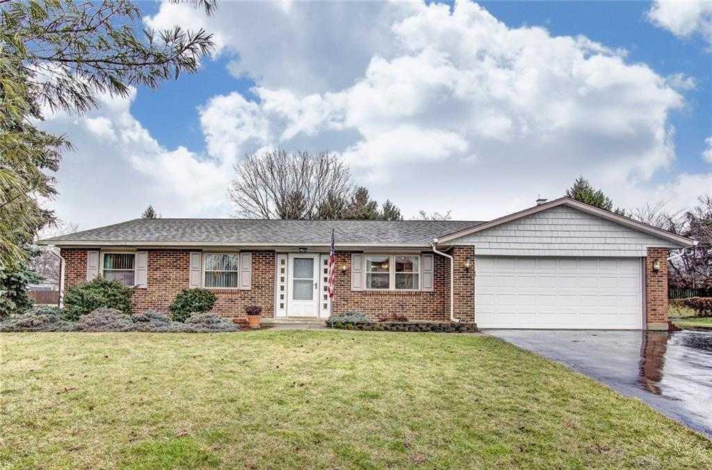 $218,900 - 3Br/2Ba -  for Sale in Rose Estates, Dayton
