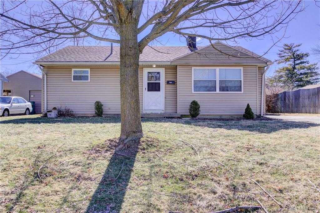 $89,900 - 3Br/1Ba -  for Sale in First Dayton Builders Sec 01, Dayton