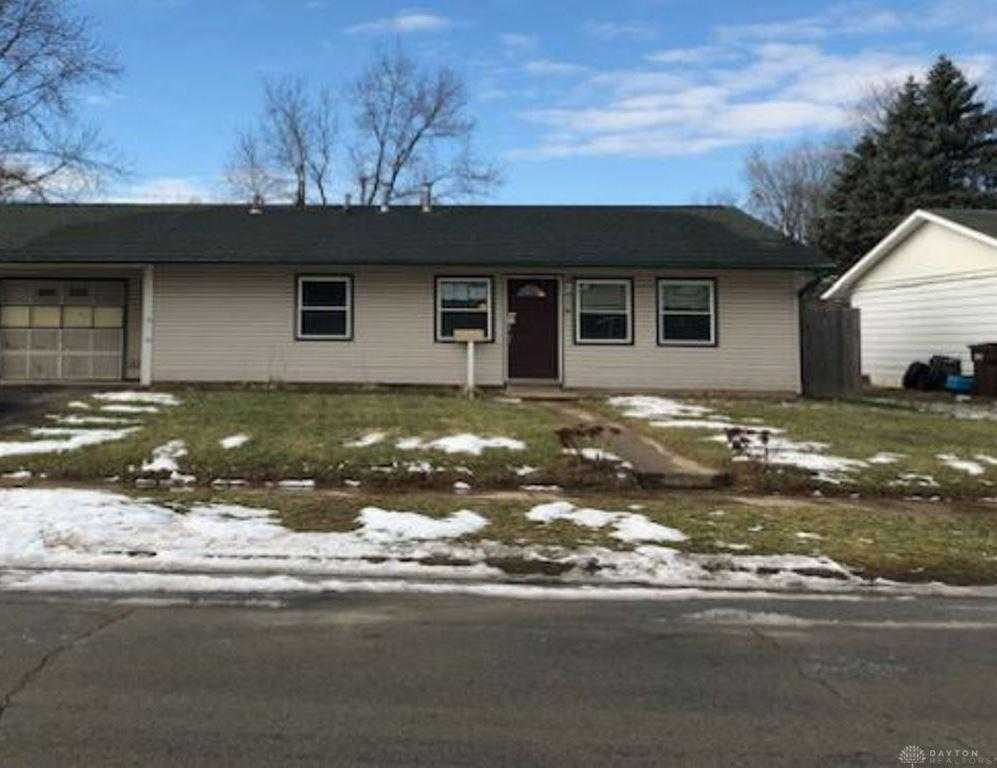 $69,500 - 3Br/1Ba -  for Sale in Layne Sec 03, Xenia