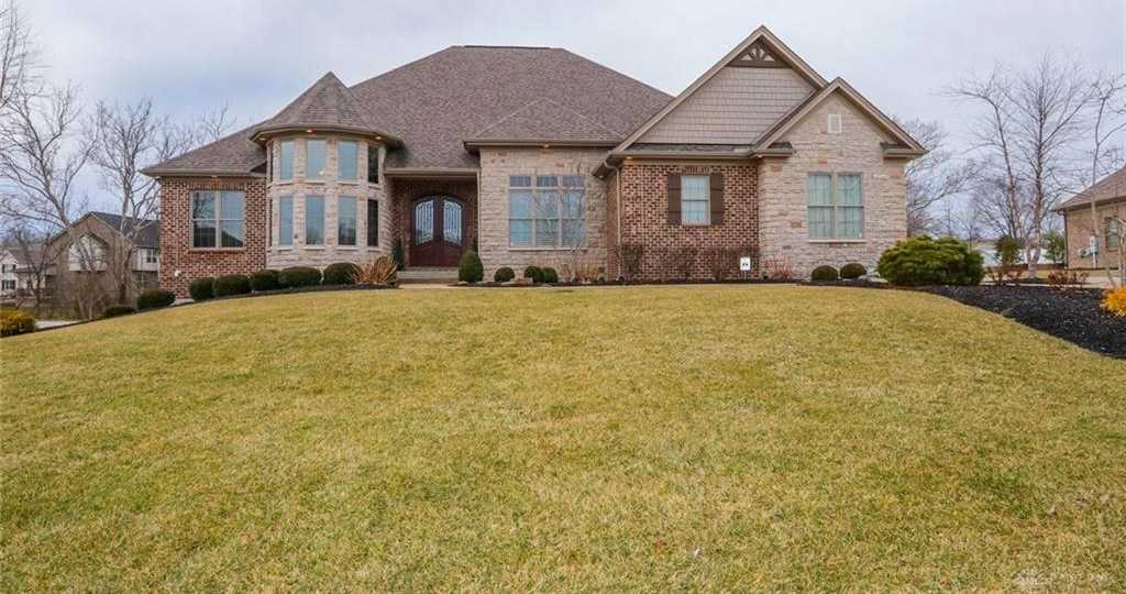 $1,190,000 - 5Br/4Ba -  for Sale in Liberty Twp
