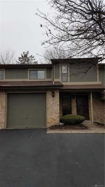 $109,900 - 2Br/3Ba -  for Sale in Valle Greene West 04d Ph 02, Fairborn
