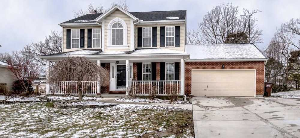 House Listing For Sale Dayton Area Board Of Realtors