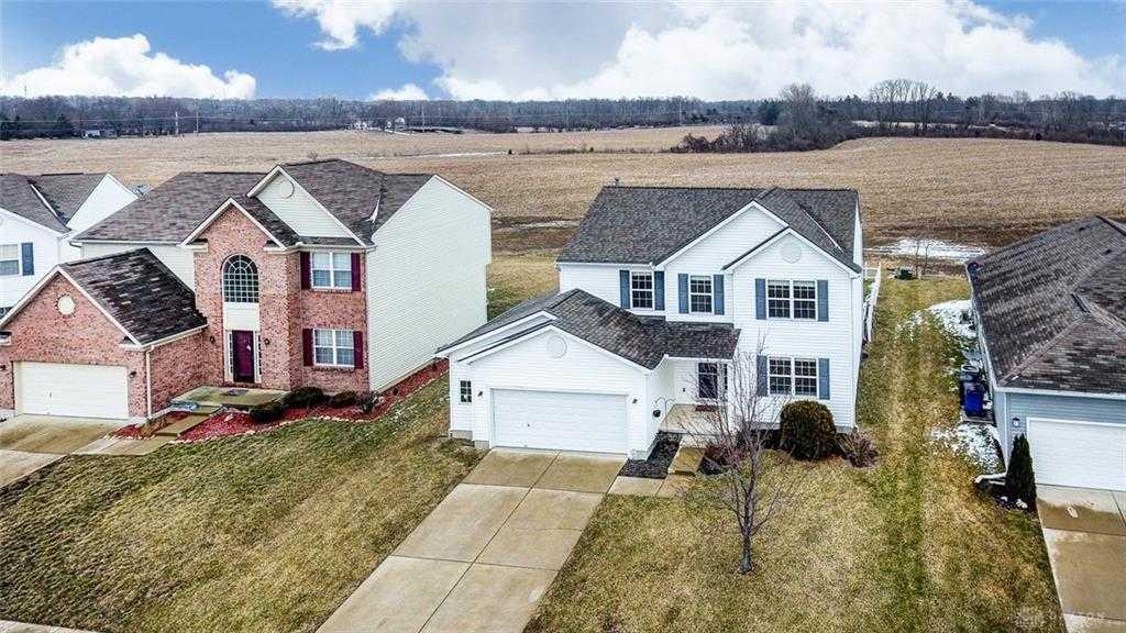 $240,000 - 4Br/3Ba -  for Sale in Villages Of Pheasant Ridge, Dayton