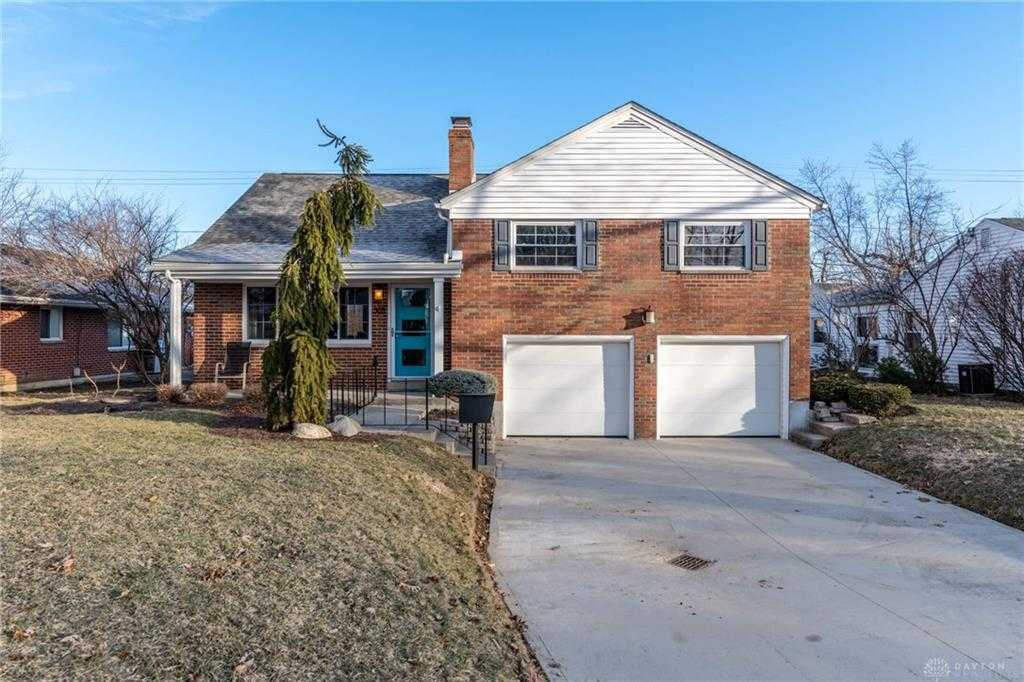 $197,000 - 3Br/2Ba -  for Sale in Lincoln Park, Kettering