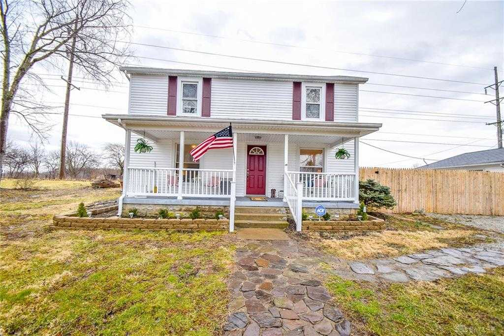 $225,000 - 4Br/3Ba -  for Sale in Xenia Twp