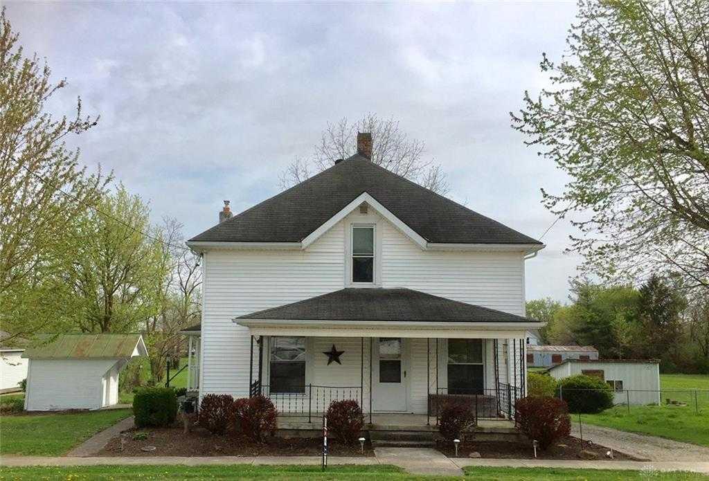 $109,900 - 3Br/1Ba -  for Sale in Bowersville Village, Bowersville Vlg