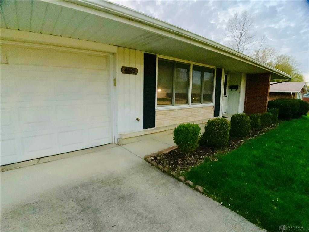 $198,000 - 3Br/2Ba -  for Sale in Wilmington Heights, Kettering