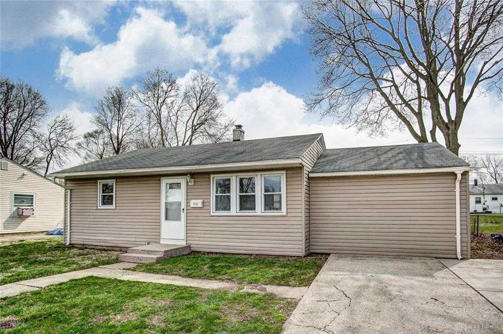 $84,900 - 4Br/1Ba -  for Sale in Pleasant View, Fairborn