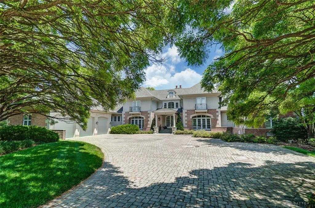 $1,100,000 - 4Br/7Ba -  for Sale in Estates/cc/north Sec 02 Pt B, Beavercreek Township