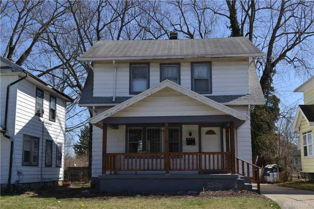 $49,900 - 2Br/1Ba -  for Sale in City/dayton Rev, Dayton