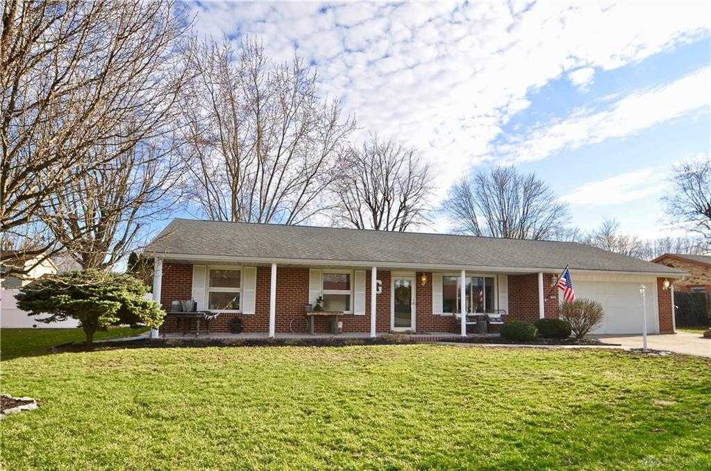 $165,000 - 3Br/2Ba -  for Sale in Garden Wood Estates, Greenville