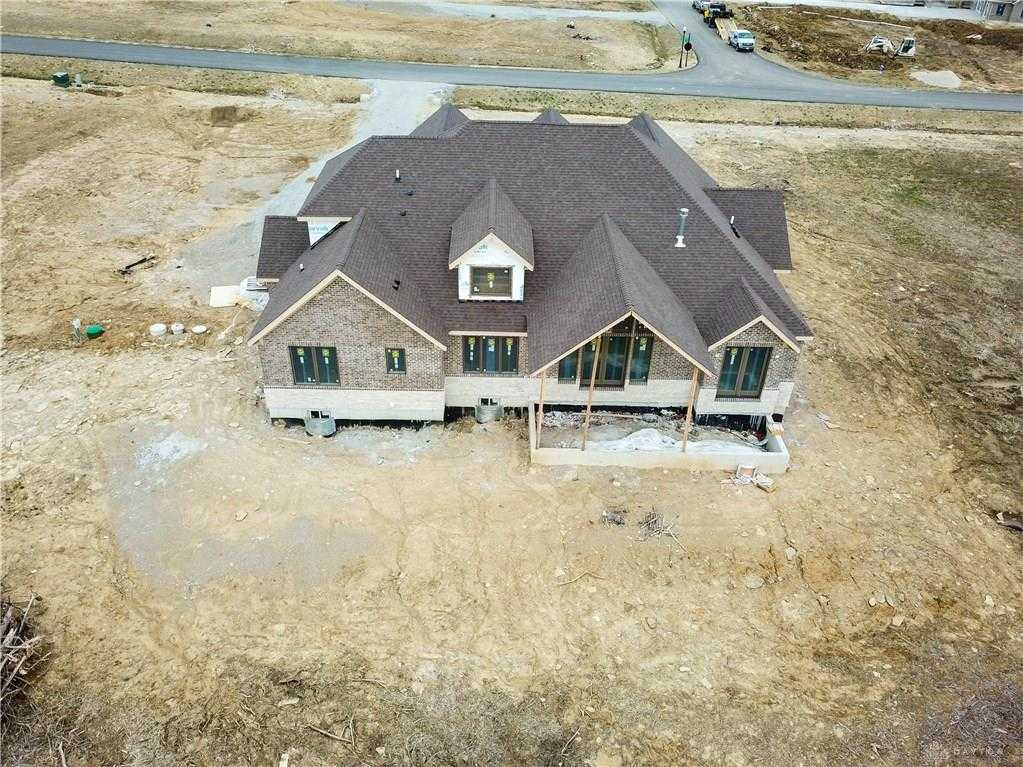 $750,000 - 5Br/6Ba -  for Sale in Country Crk Est1, Clearcreek Twp