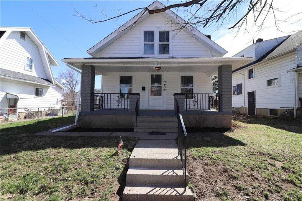 $105,000 - 4Br/2Ba -  for Sale in City/dayton Rev, Dayton