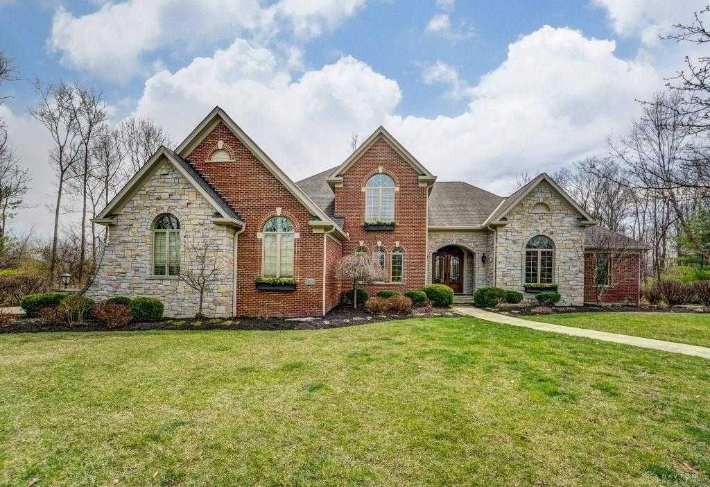 $1,290,000 - 4Br/5Ba -  for Sale in Woods 9, Mason