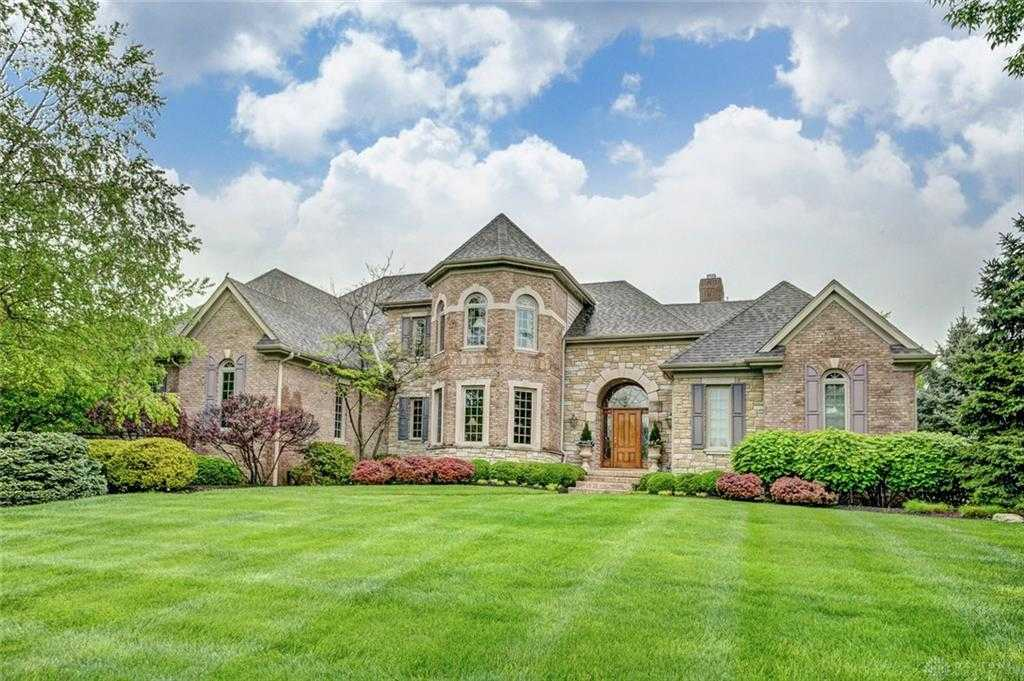 $1,295,000 - 5Br/5Ba -  for Sale in Heritage Club 10, Mason