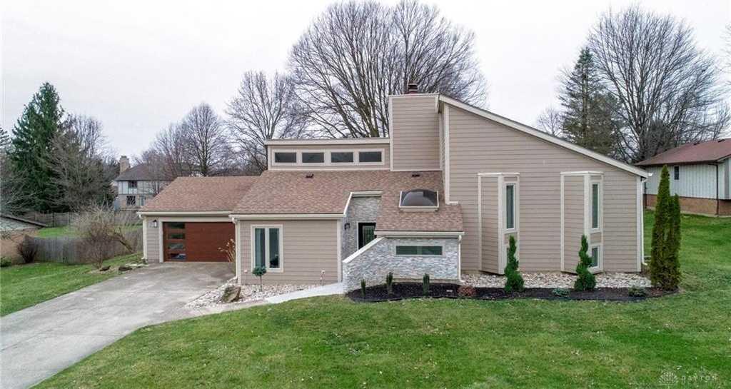 1688 Cliffbrook Court Centerville,OH 45458 790008