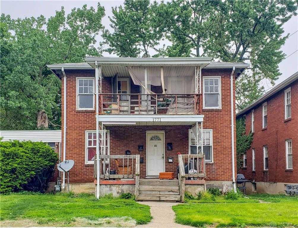 1771 Huffman Avenue Dayton,OH 45403 790652
