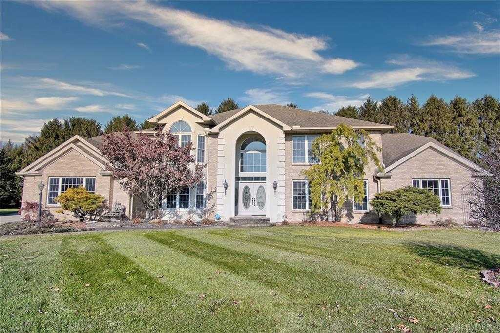 $414,900 - 5Br/4Ba -  for Sale in Broken Woods, Troy