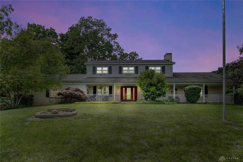 $283,900 - 4Br/3Ba -  for Sale in Governors Hill Sec 01, Kettering