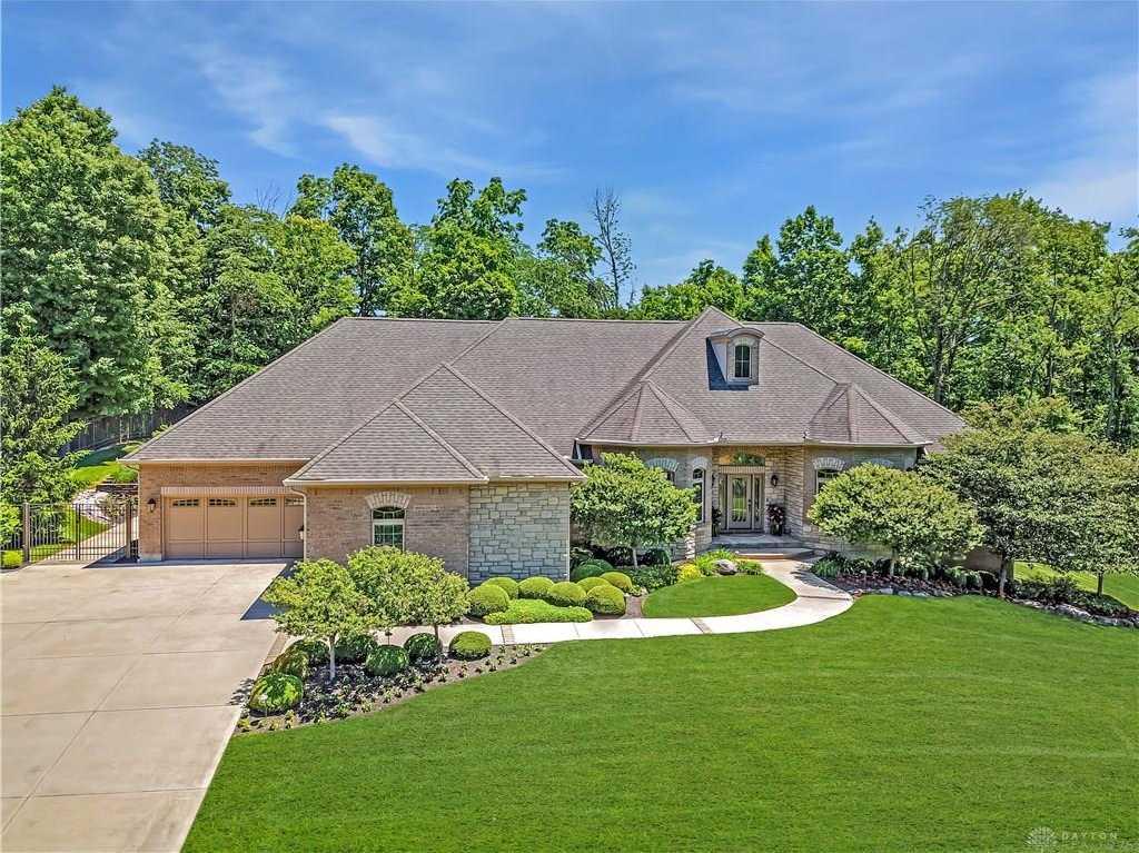 $1,150,000 - 4Br/5Ba -  for Sale in Fox Ridge Estates, Beavercreek