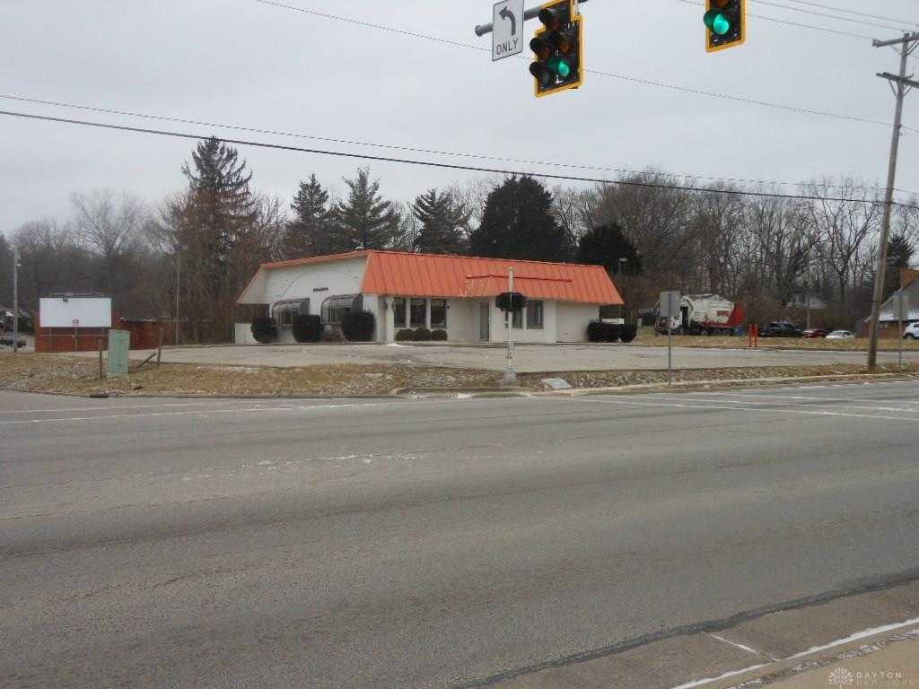 5899 N Main St Dayton,OH 45415 794924