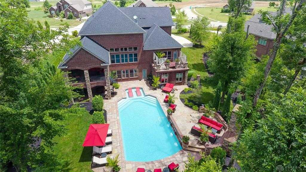 $1,195,000 - 6Br/6Ba -  for Sale in Springs/villages/winding Crk S, Washington Twp
