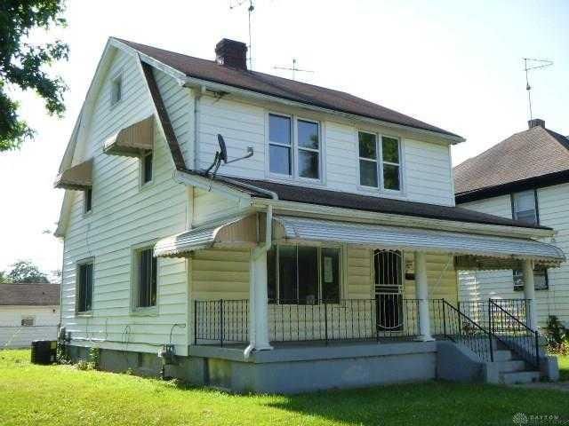 $10,000 - 3Br/1Ba -  for Sale in City/dayton Rev, Dayton