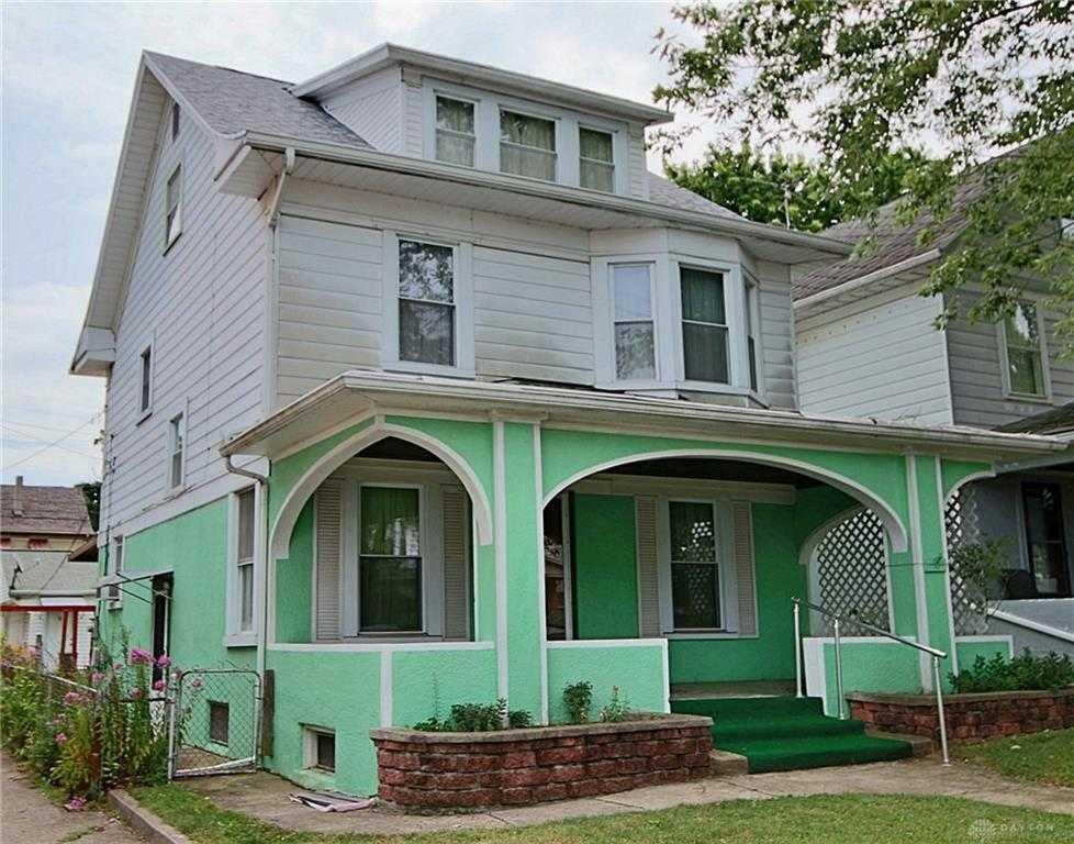 $70,000 - 4Br/2Ba -  for Sale in City/dayton Rev, Dayton