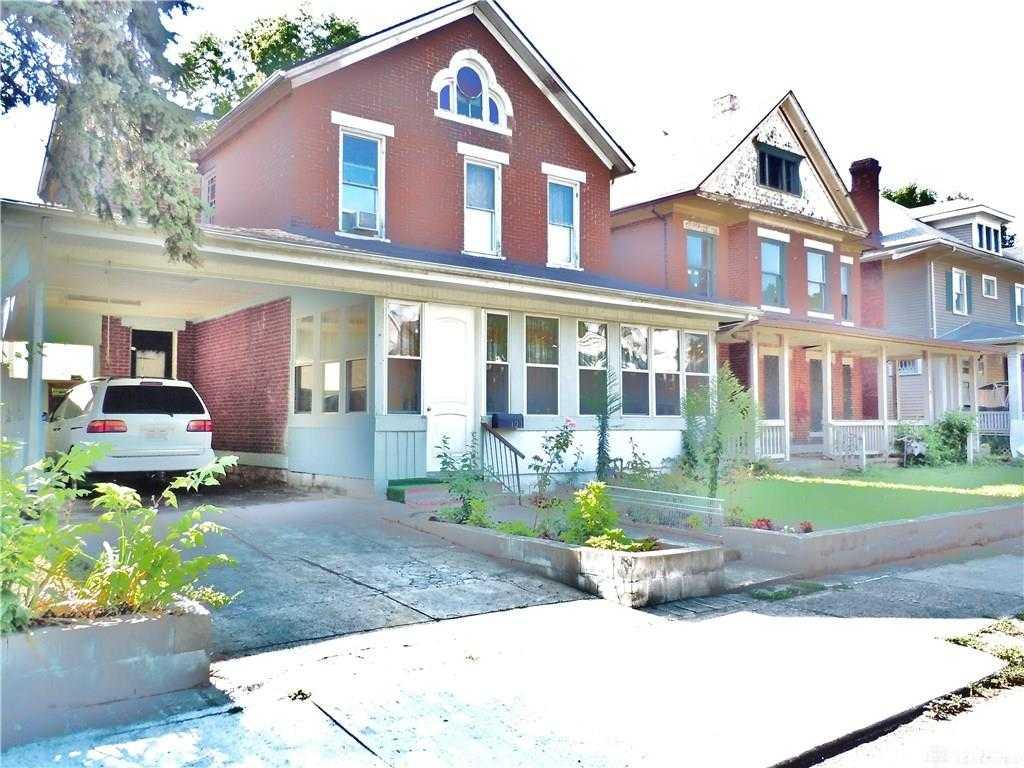 121 S Findlay Street Dayton,OH 45403 798665