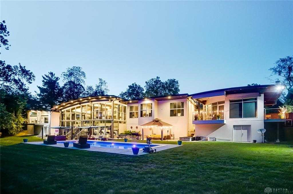 $3,980,000 - 6Br/7Ba -  for Sale in Virginia Military Surv 438, Yellow Springs Vlg