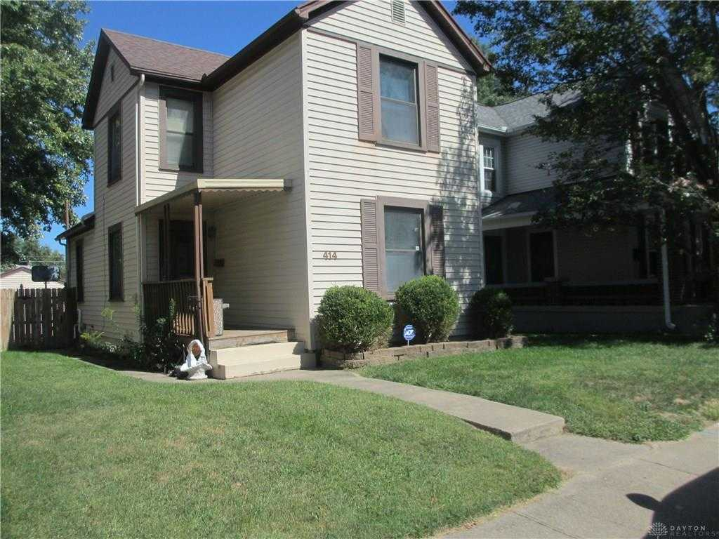 $74,900 - 2Br/1Ba -  for Sale in Dayton