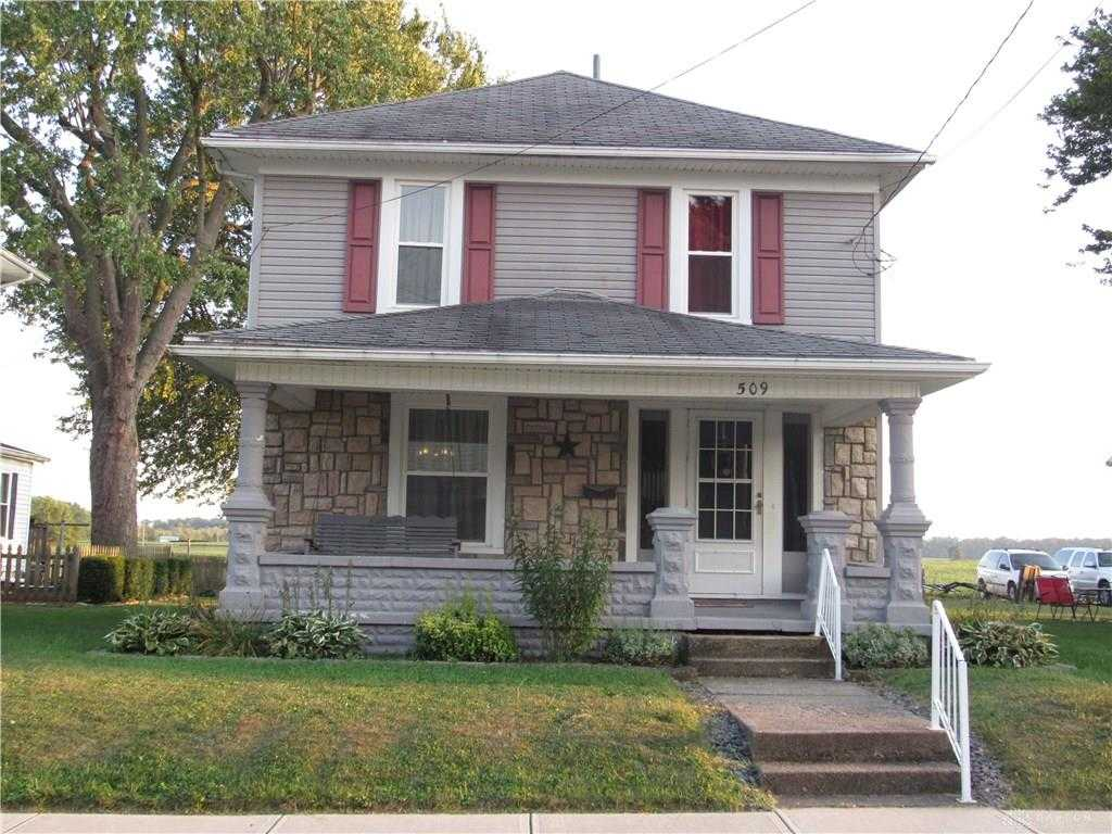$89,900 - 3Br/1Ba -  for Sale in Nill & Myers Add, Adams Twp