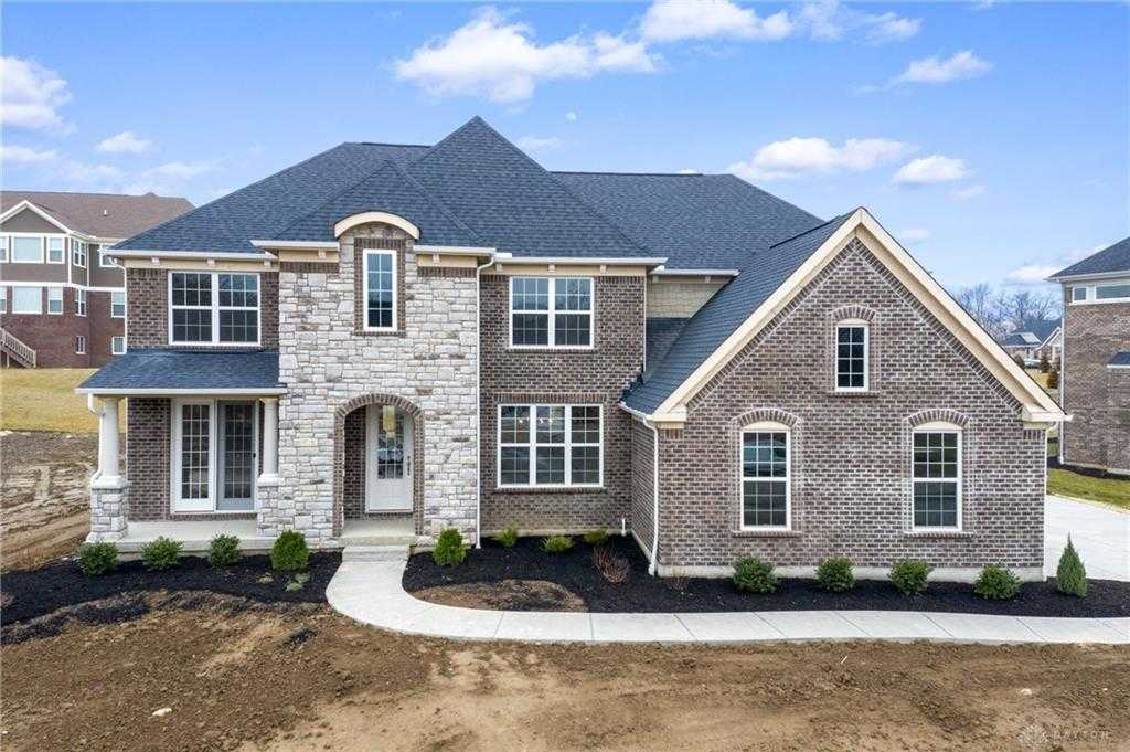 $689,994 - 5Br/5Ba -  for Sale in Crooked Tree Pre1d, Mason