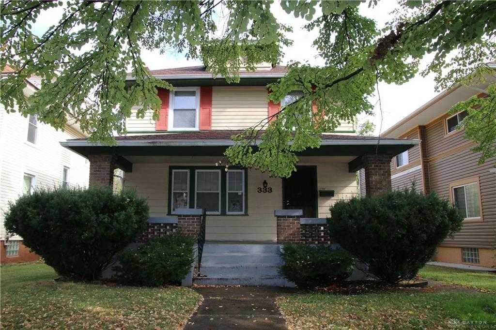333 Kenilworth Avenue Dayton,OH 45405 803135