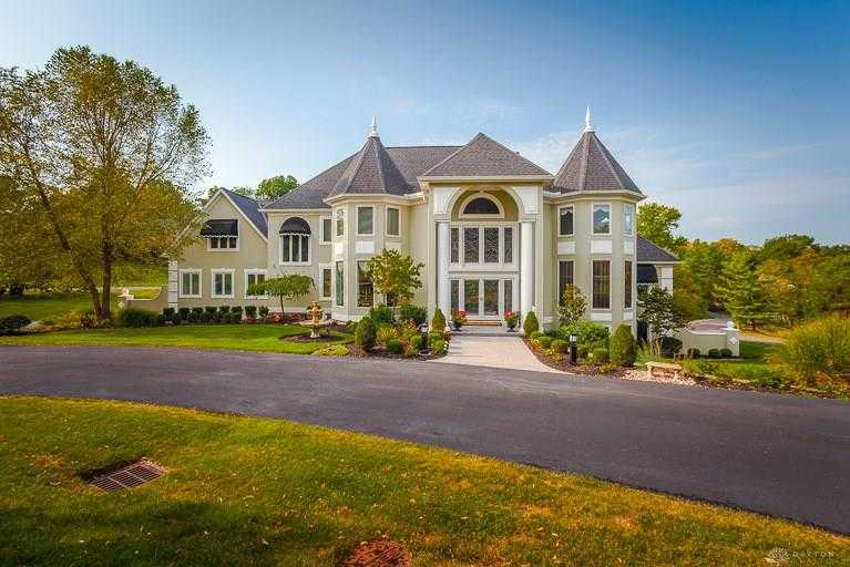 $1,150,000 - 7Br/8Ba -  for Sale in Carpenters Creek, Cincinnati